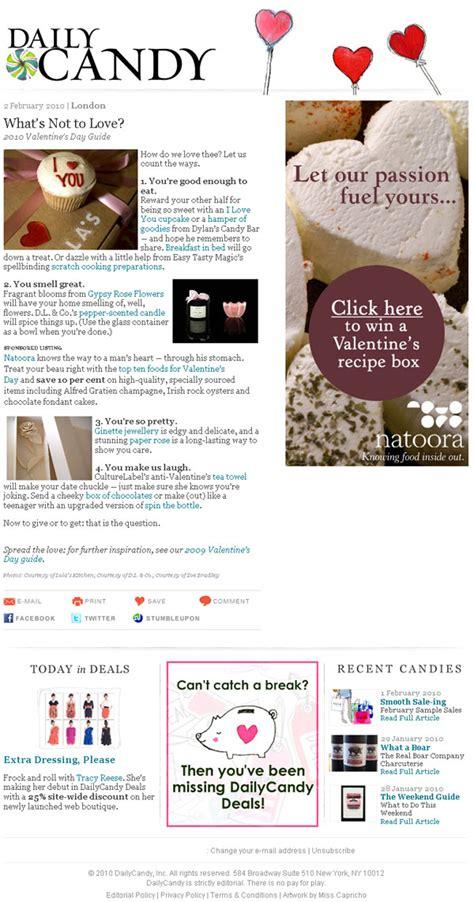banco mail e mail marketing a san valentino consigli un template e