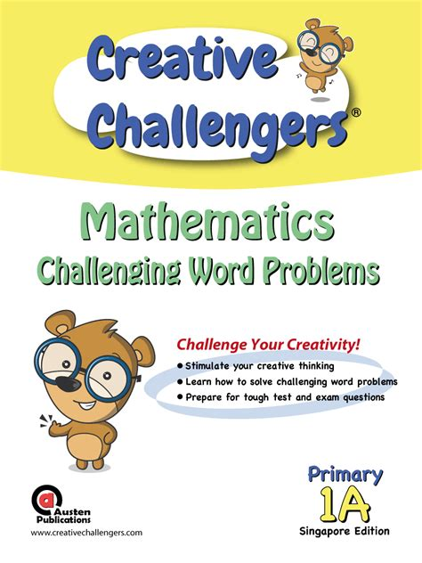 challenging math worksheets for 3rd graders 1000 ideas