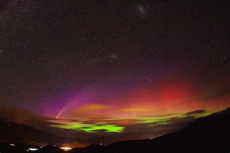 Southern Light by Gph171ibarra Southern Lights Aka Australis