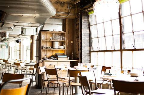 ristoranti dallonnipresente stile industriale wwwstileit