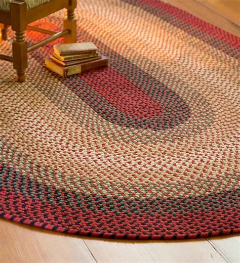 Rugs Home Decor Oval Braided Rugs Diy Optimizing Home Decor Ideas Best