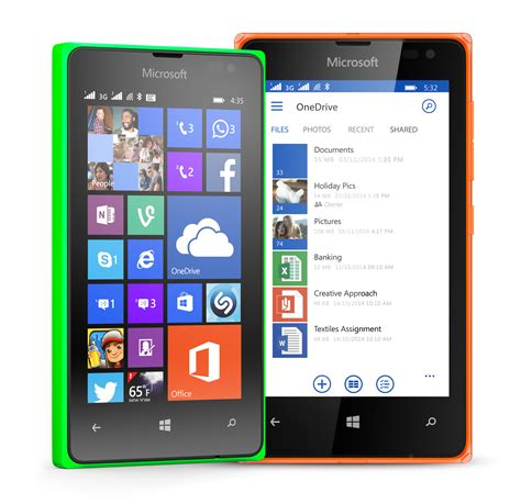 microsoft lumia 532 apps download lumia 435 and lumia 532 are now in the philippines