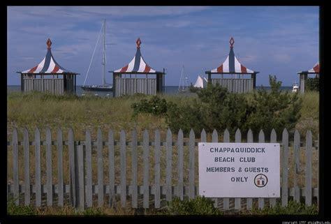 Chappaquiddick Club Chappaquiddick Club 10