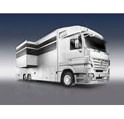 Big Rig Truck  Bus Style = Deluxe Designer Mobile Home