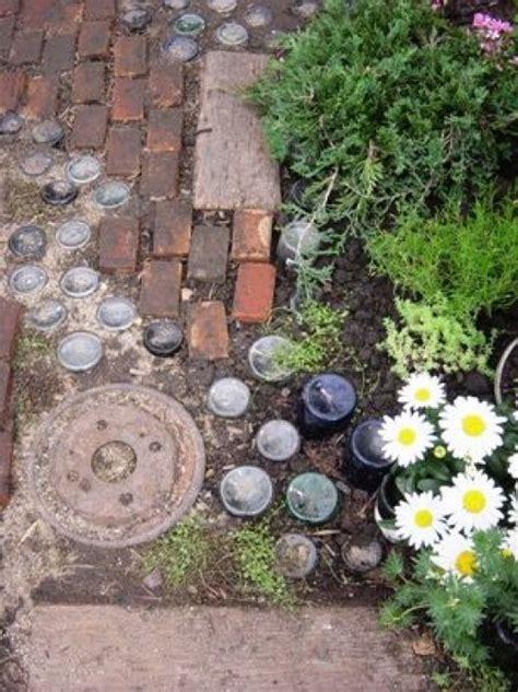recycled garden ideas diy garden ideas 37 recycled stuff gardening and garden