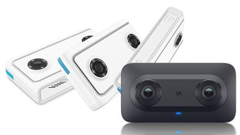 Lenovo Vr 3d Cabutan Unveils A Pair Of 3d 180 176 Point Shoot Vr Cameras