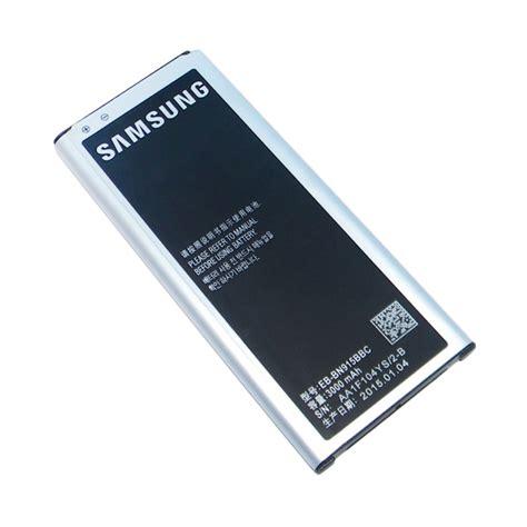 Baterai Galaxy Jual Samsung Original Baterai Galaxy Note Edge N915