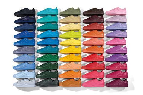 Sepatu Adidas X Pharrel Williams adidas originals par pharrell williams superstar