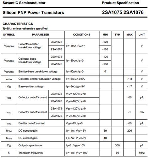 transistor h772 datasheet transistor pnp pdf 28 images bc327 40 ap 324107 pdf datasheet ic on line 2n4403 datasheet