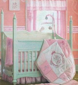 Disney Princess Crib Bedding by Princess Beds And Cribs For A Baby Storybook Nursery