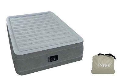 materasso gonfiabile intex opinioni intex 64412 caratteristiche prezzo opinioni