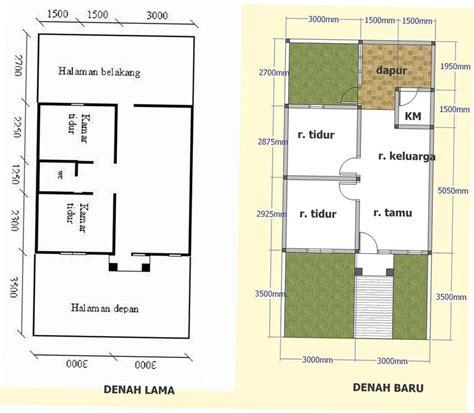 desain rumah minimalis type   desain rumah minimalis terbaru