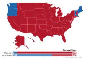 what the 2012 election would looked like without