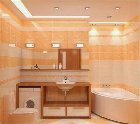 Built In Ceiling Lights 25 Cool Bathroom Lighting Ideas And Ceiling Lights