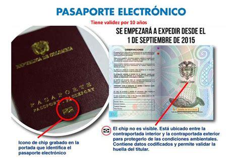 precio para sacra el pasaporte en venezuela sube precio del pasaporte en cali con llegada del