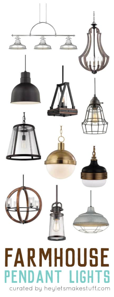 modern farmhouse pendant lighting choosing pendant lighting things to consider