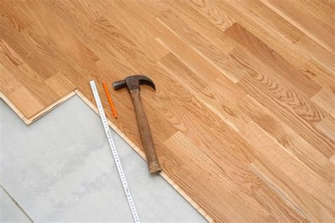 Hardwood Floor Installer by Wood Floor Company Island Ny