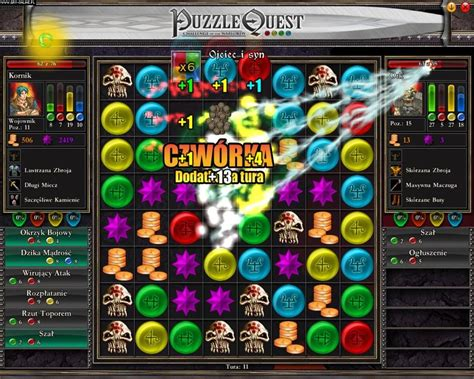 puzzle quest challenge of the warlords puzzle quest challenge of the warlords screenshots