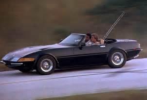 Miami Vice Daytona Bangshift Car Match Magnum Pi S