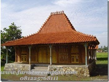 Harga Bed Canopies Tororo Indonesia 112 best images about joglo house on