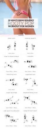 pop workout sequence
