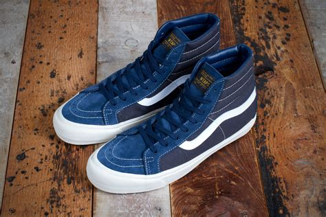 Vans Sk8 Hi S Wtaps vault by vans x wtaps og classics collection for fall 2013 the source