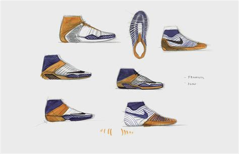 sketchbook zoom a rocket ship for the the nikecourt air zoom
