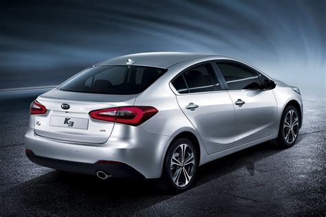 M Kia Kia Blows The Box Open On New 2014 Forte K3 Cerato