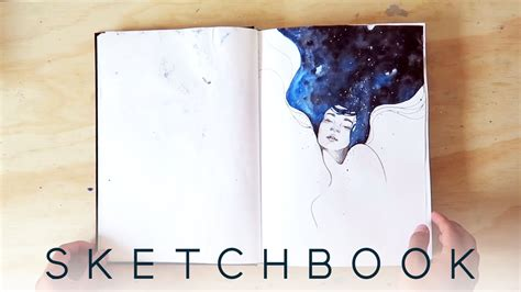sketchbook undo 2015 watercolor sketchbook