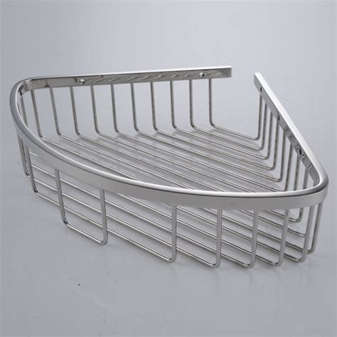 bathroom corner basket popular stainless steel shower caddy buy cheap stainless