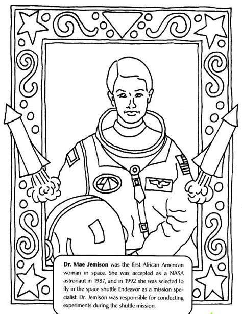 Black History Month Color Pages Black History Coloring Pages Of Famous People Coloring Pages by Black History Month Color Pages