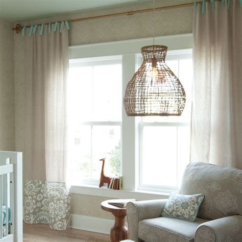 Nursery Decor Curtains Taupe Suzani Drapes By Carousel Designs Nursery Decor Atlanta By Carousel Designs