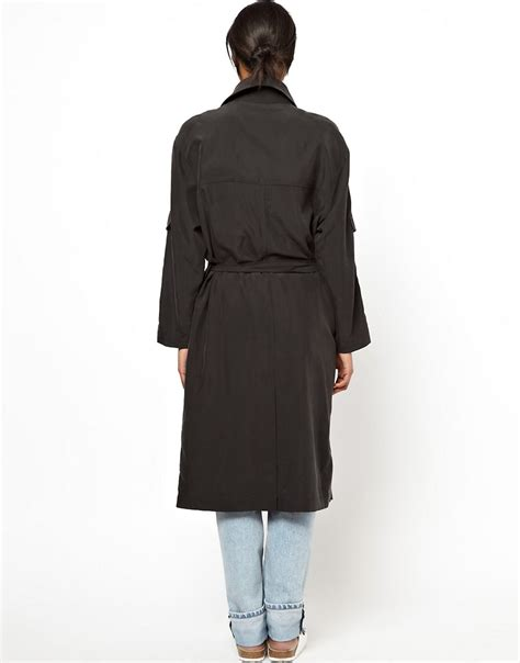 Save 20 On Sofie Back At Olicouk by Sofie Back Back By Sofie Back Biker Coat With