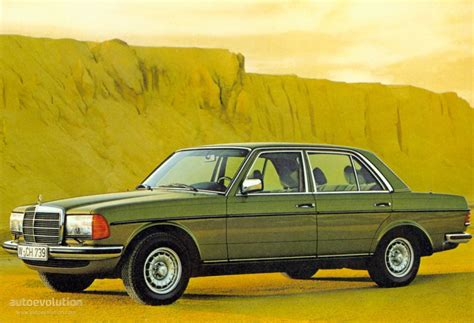 how petrol cars work 1977 mercedes benz w123 lane departure warning mercedes benz e klasse w123 specs photos 1975 1976 1977 1978 1979 1980 1981 1982