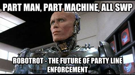 Robocop Meme - robocop meme 28 images robocop knows best by