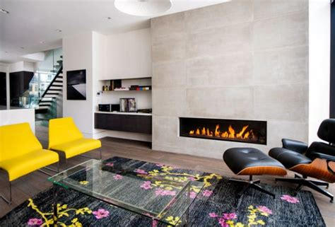 moderne stehlen moderne interiors bieten das zeitlose eames lounge chair