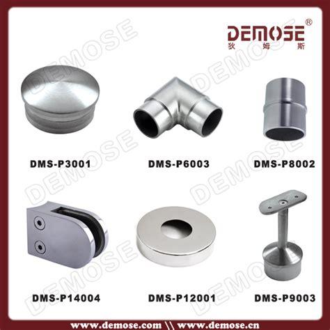 accesorios de acero inoxidable para barandillas accesorios de acero inoxidable barandilla para pasamanos