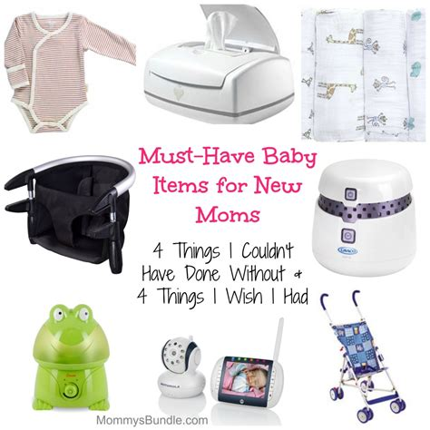 top 5 list of must have items for your home office must have baby items 4 things i couldn t have done