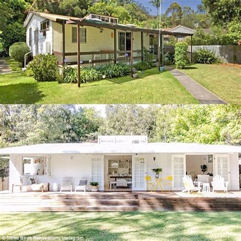 buying a house that needs renovations meet nrl mums who quit the corporate world to pursue renovating daily mail online