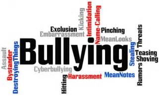 Lesson 1 what is bullying knilt