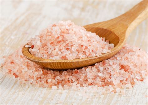 himilayan salt 5 things that happen to your body when you eat himalayan