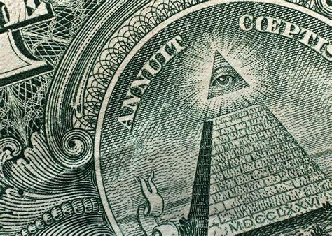illuminati the eye the all seeing eye is not illuminati