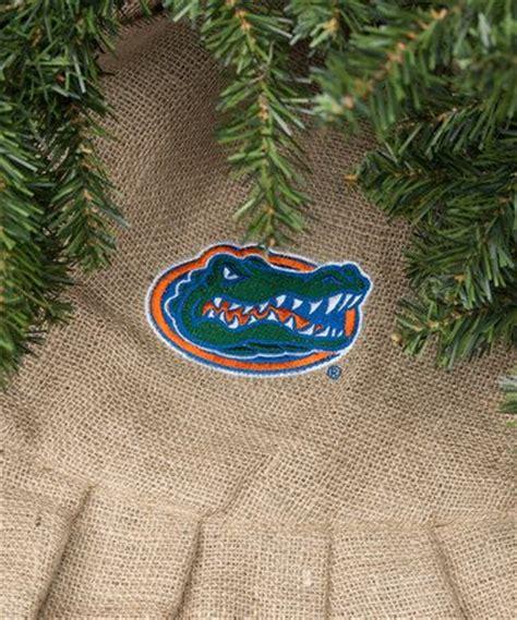 florida gators tree florida gators tree skirts and trees on