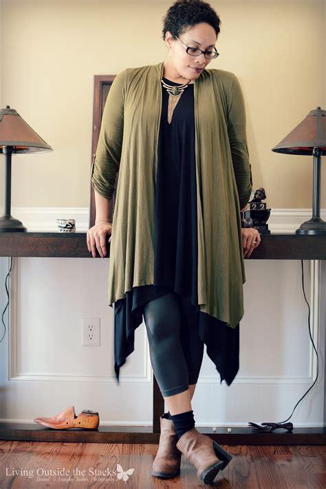 ageless style linkup the utility jacket or cardigan