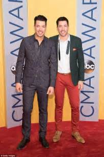 drew and jonathan property brothers drew and jonathan talk about