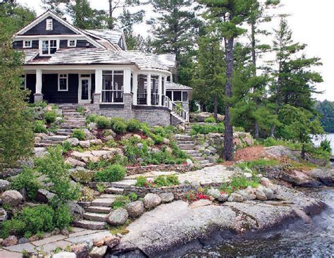 Talk Of The House by Summer C More Muskoka Cottages And The Giveaway