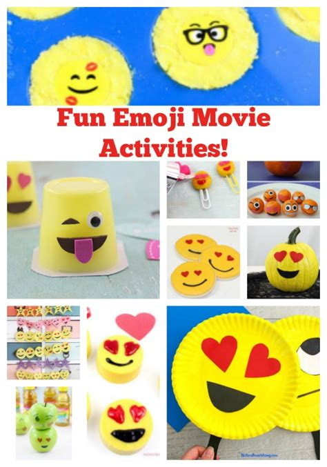 film paperclip emoji everything emoji for the blu ray release of the emoji movie