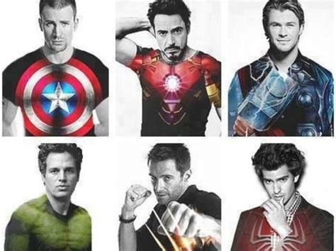 list of marvel actors hottest marvel actors playbuzz