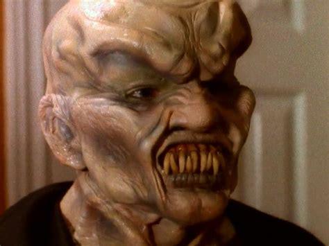 Goosebumps The Haunted Mask Ii R L Stine goosebumps the haunted mask tv episode geeksohard review