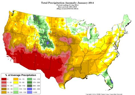 united states precipitation map prism high resolution spatial climate data for the united